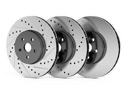 Rotors, disks for car